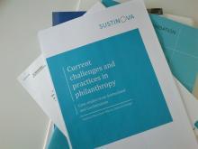 Sustinova  Report 1